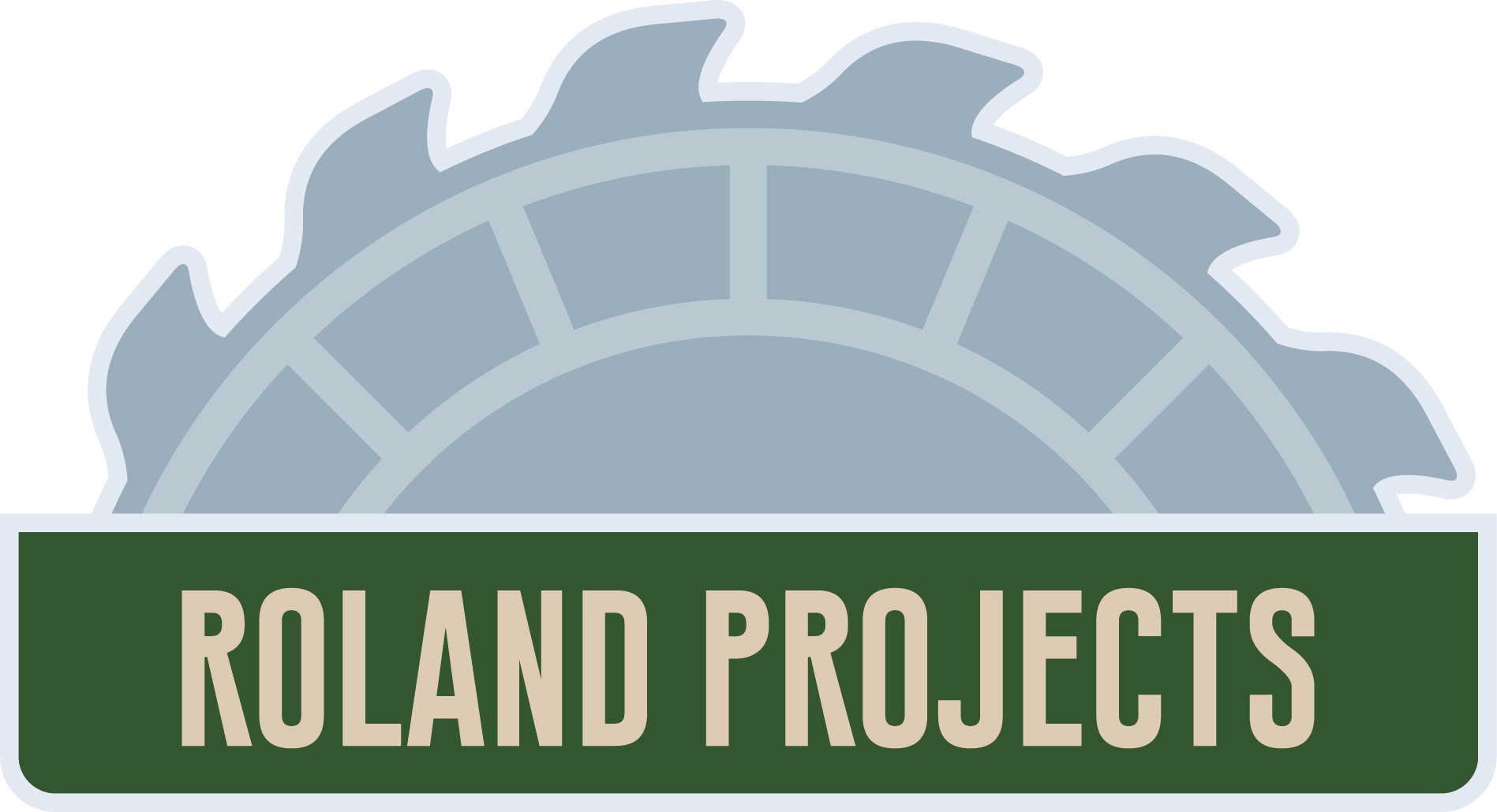 Logo Roland Projects